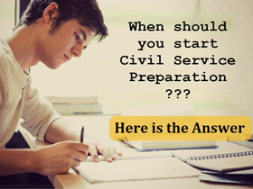 How to plan & Execute Ciivil Services Prelims