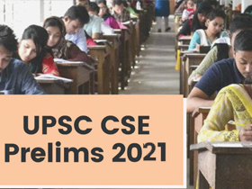 Everything you must know about Civil Services Prelims 2021
